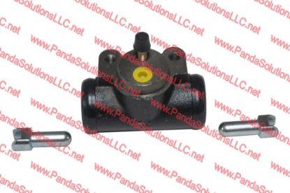 C-52-11252-52002 brake wheel cylinder for TCM forklift truck