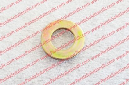Picture of Blue Giant BG0000-000007-00 FLAT WASHER
