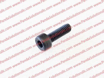 Picture of Blue Giant BG0000-000009-00 SCREW
