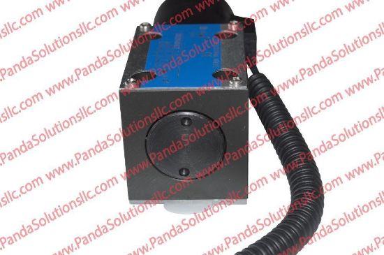 91A28-02012 Solenoid valve