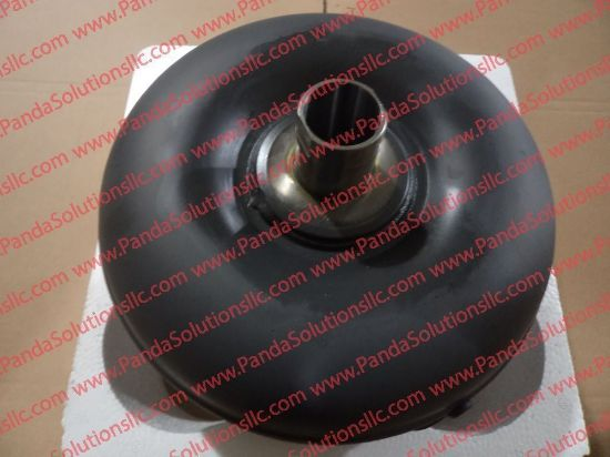 Picture of Mitsubishi forklift FD35N Torque converter FN126355