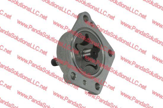 Picture of Caterpillar forklift DP35N Oil Pump FN126426