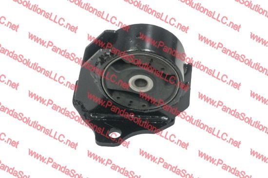 Picture of Mitsubishi forklift FD28NM transmission mount FN126557