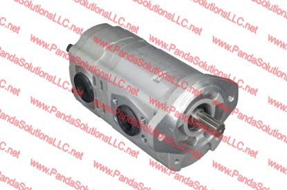 67110-23022-71 Hydraulic pump