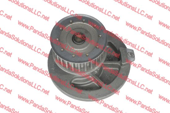 Picture of YALE Forklift GTC055VXA910-GM Water Pump FN128838