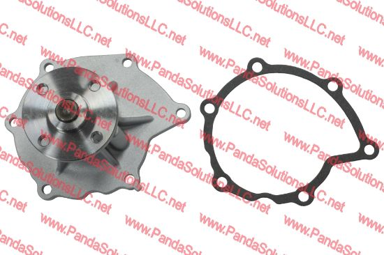 Picture of Toyota Forklift 62-8FDU25 Water Pump FN128893