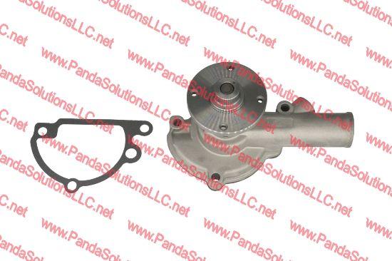 21010-FZ800 Water Pump