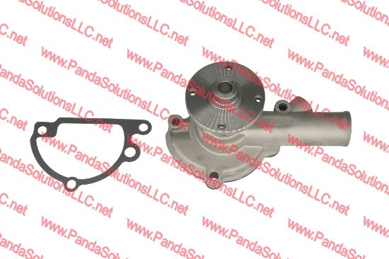 Picture of 00591-34299-81 WATER PUMP