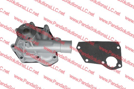 Picture of Mitsubishi Forklift FD35K Water Pump FN128978