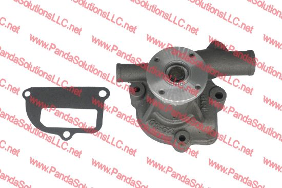 Picture of NISSAN Forklift CEGH02F30V Water Pump FN129018