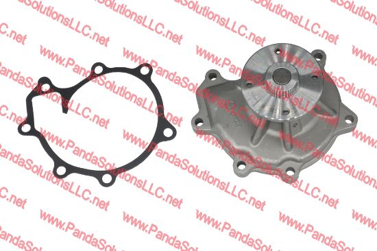 Picture of NISSAN Forklift BGF03A40U Water Pump FN129052