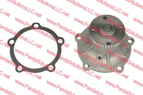 Picture of TOYOTA Forklift 40-4FG18 WATER PUMP FN102129