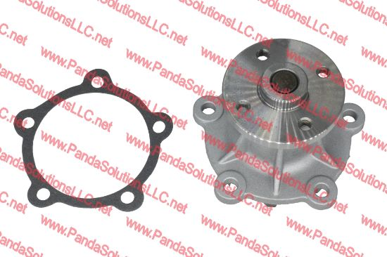 Picture of Toyota Forklift 60-5FD25 Water Pump FN129196