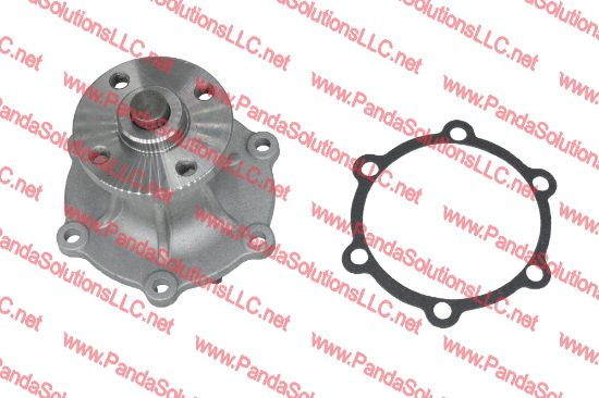 Picture of TOYOTA Forklift 60-4FG10 Water Pump FN129214