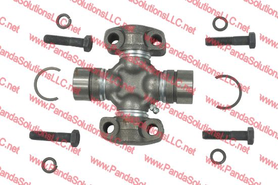 Picture of Toyota Forklift 32-8FG25 Universal Joint FN130363