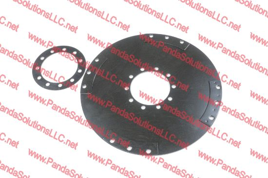 Picture of Mitsubishi Forklift FGC70K STC Fusible Plate FN130484