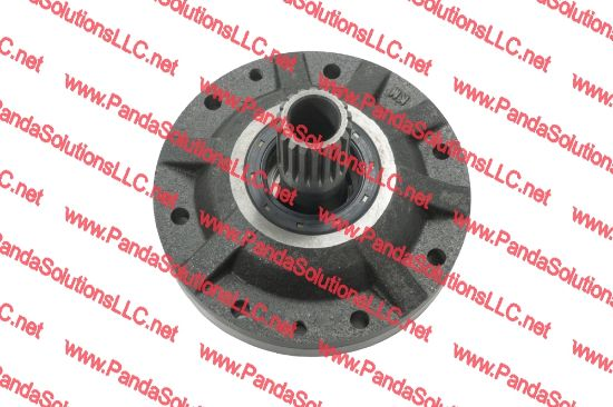 Picture of Mitsubishi Forklift FDC25 Gear Charging Pump FN130490