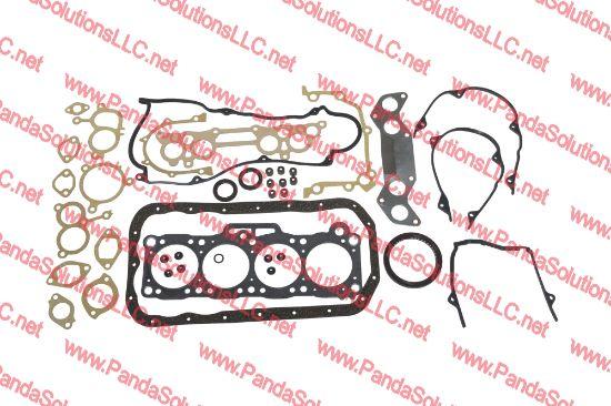5059765-18 Engine Gasket Set