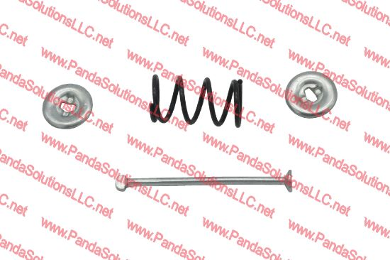 Picture of TOYOTA Forklift 6FD28 Brake Shoe Hold Down Kit FN130604