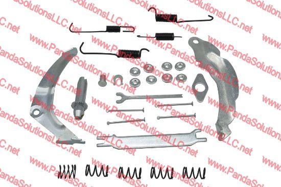 T-204642 Brake hardware kit