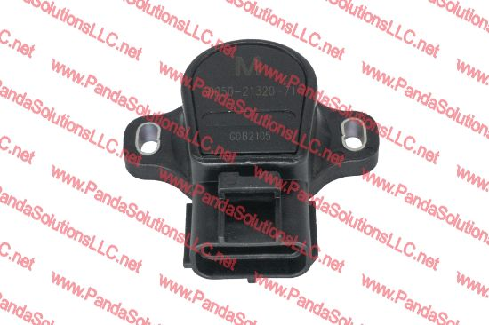 Picture of Toyota Forklift 7FBMF20 Rotary Postion Sensor FN132204